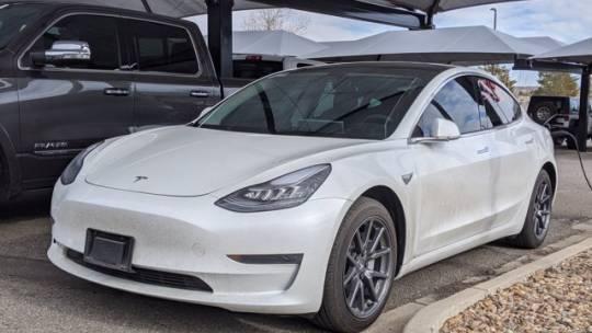 2019 Tesla Model 3 5YJ3E1EB5KF511870