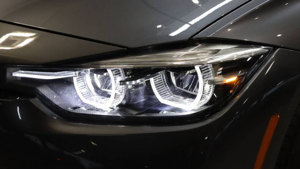2018 BMW 3 Series WBA8E1C50JA167453