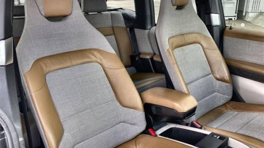 2015 BMW i3 WBY1Z2C50FV555487