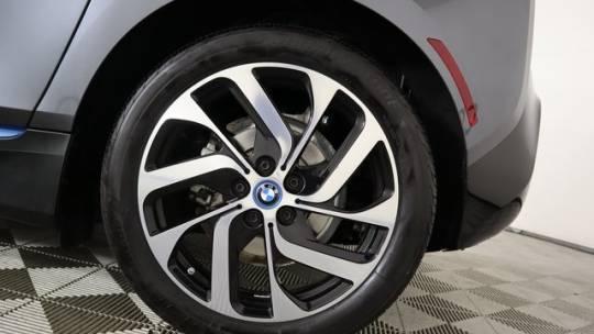 2018 BMW i3 WBY7Z2C5XJVB88457