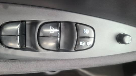 2013 Nissan LEAF 1N4AZ0CP2DC422302