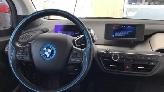 2017 BMW i3 WBY1Z8C38HV891473