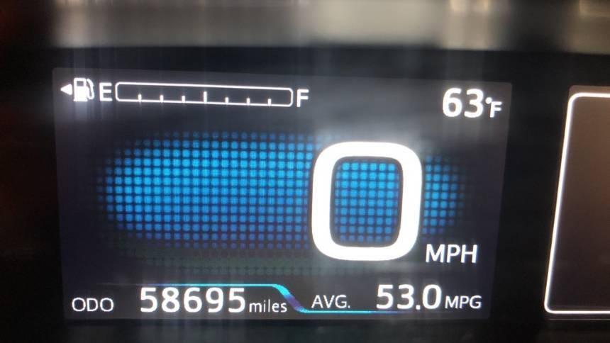 2017 Toyota Prius Prime JTDKARFP1H3031105