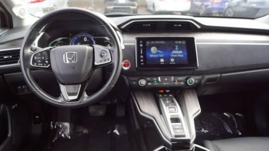 2018 Honda Clarity JHMZC5F32JC000870