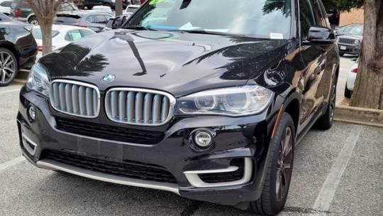 2018 BMW X5 xDrive40e 5UXKT0C57J0W01025
