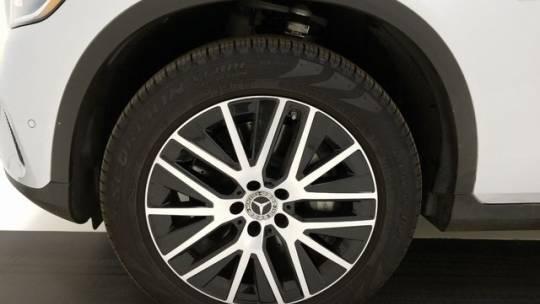 2020 Mercedes GLC 350e 4MATIC W1N0G5DB5LF774534