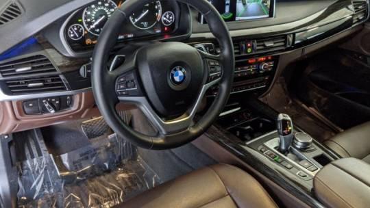 2018 BMW X5 xDrive40e 5UXKT0C53J0W00907
