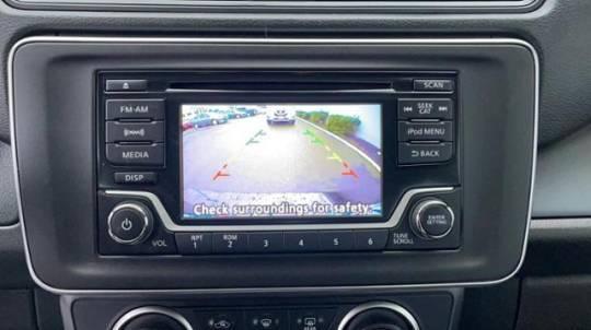 2018 Nissan LEAF 1N4AZ1CP0JC301317