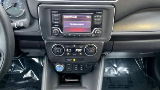 2018 Nissan LEAF 1N4AZ1CP6JC310832