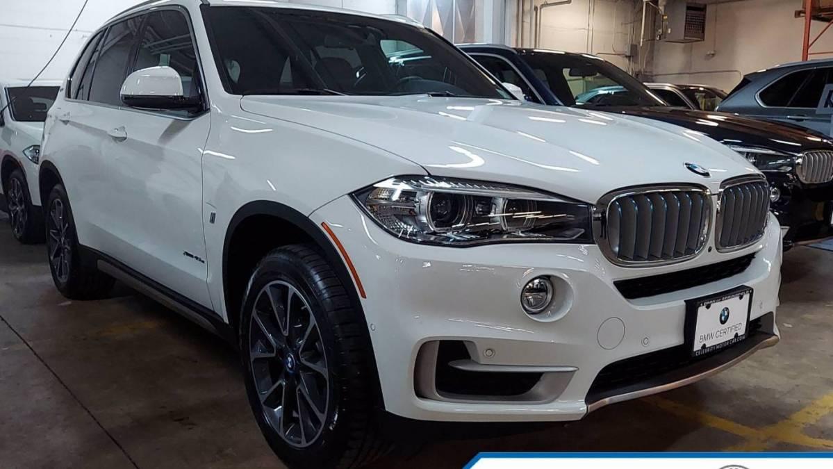 2018 BMW X5 xDrive40e 5UXKT0C50J0V98565