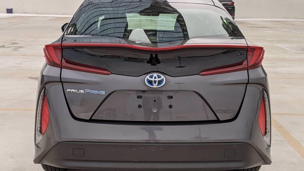 2017 Toyota Prius Prime JTDKARFP2H3063786