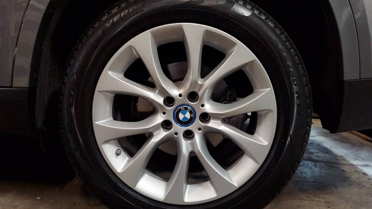 2018 BMW X5 xDrive40e 5UXKT0C50J0W00427