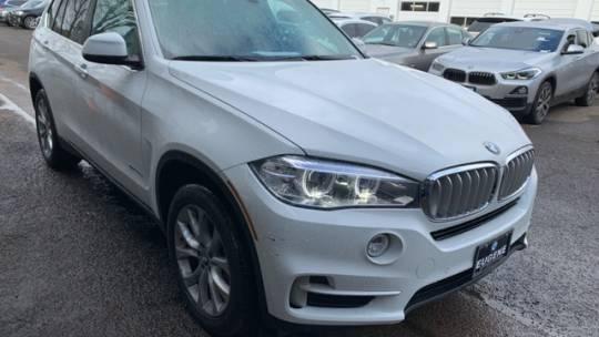 2016 BMW X5 xDrive40e 5UXKT0C50G0S77313