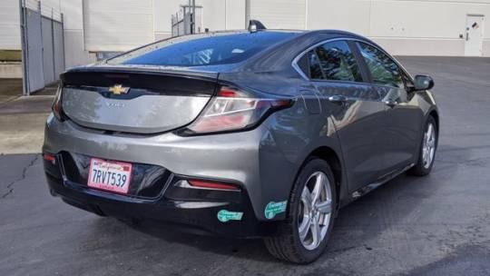 2017 Chevrolet VOLT 1G1RC6S50HU100185