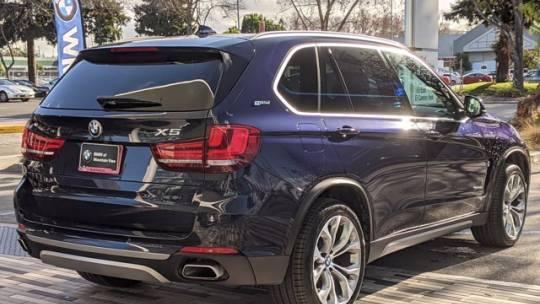 2018 BMW X5 xDrive40e 5UXKT0C59J0W00359
