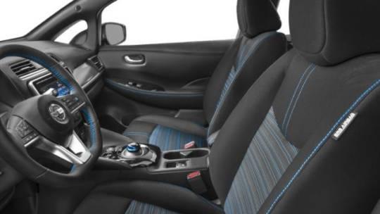 2019 Nissan LEAF 1N4AZ1CP4KC300947