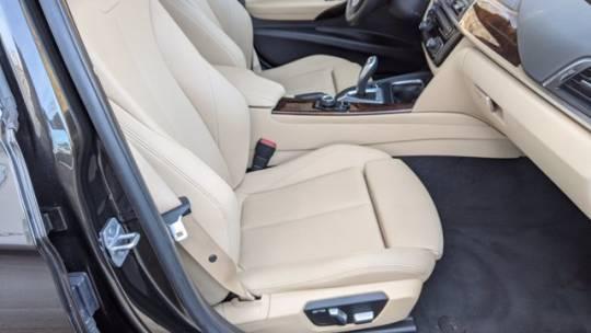 2018 BMW 3 Series WBA8E1C5XJA167623