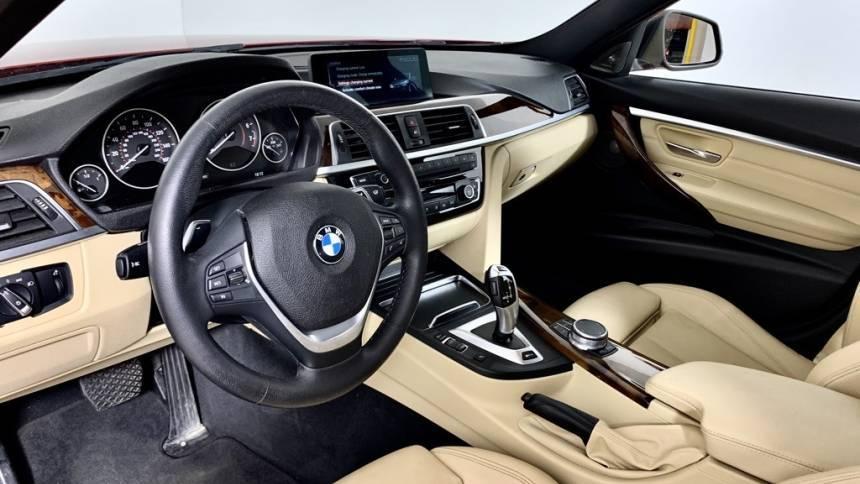 2017 BMW 3 Series WBA8E1C38HA029331