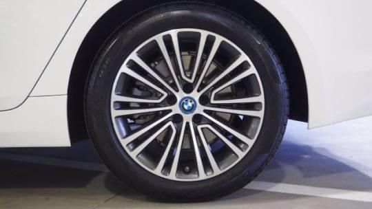 2018 BMW 5 Series WBAJA9C5XJB033670