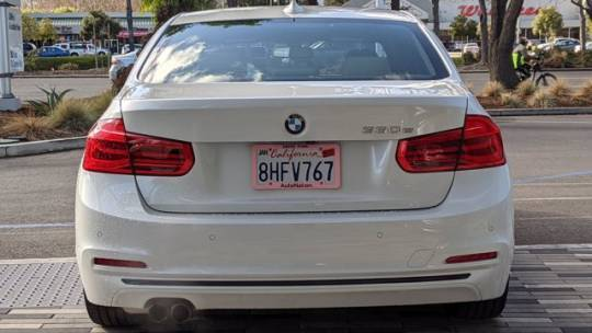2018 BMW 3 Series WBA8E1C51JA756494