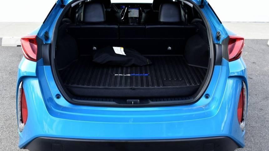 2017 Toyota Prius Prime JTDKARFP3H3053543