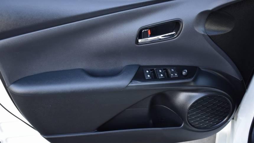 2018 Toyota Prius Prime JTDKARFP0J3069091