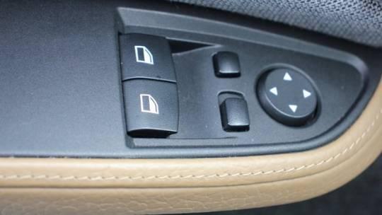 2015 BMW i3 WBY1Z2C50FV286651