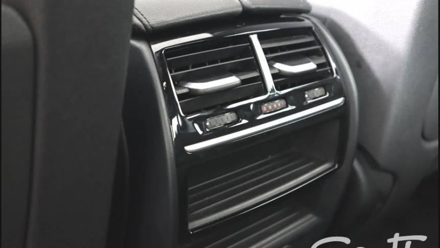 2018 BMW 5 Series WBAJA9C59JB034129