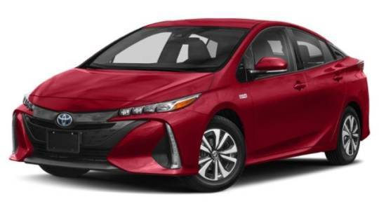 2019 Toyota Prius Prime JTDKARFP5K3109196