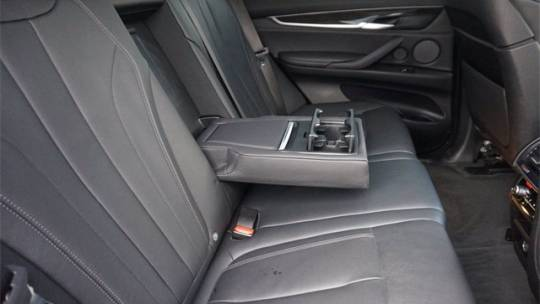 2018 BMW X5 xDrive40e 5UXKT0C50J0W00928