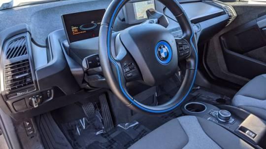 2018 BMW i3 WBY7Z4C54JVD96829