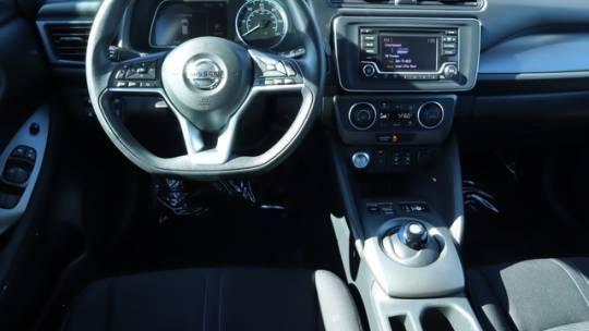 2019 Nissan LEAF 1N4AZ1CP0KC303747