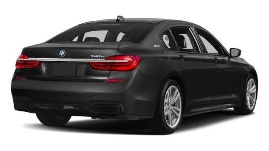 2018 BMW 7 Series WBA7J2C56JG938539