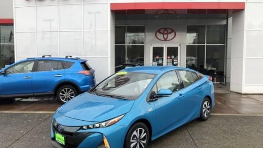 2018 Toyota Prius Prime JTDKARFP6J3070729
