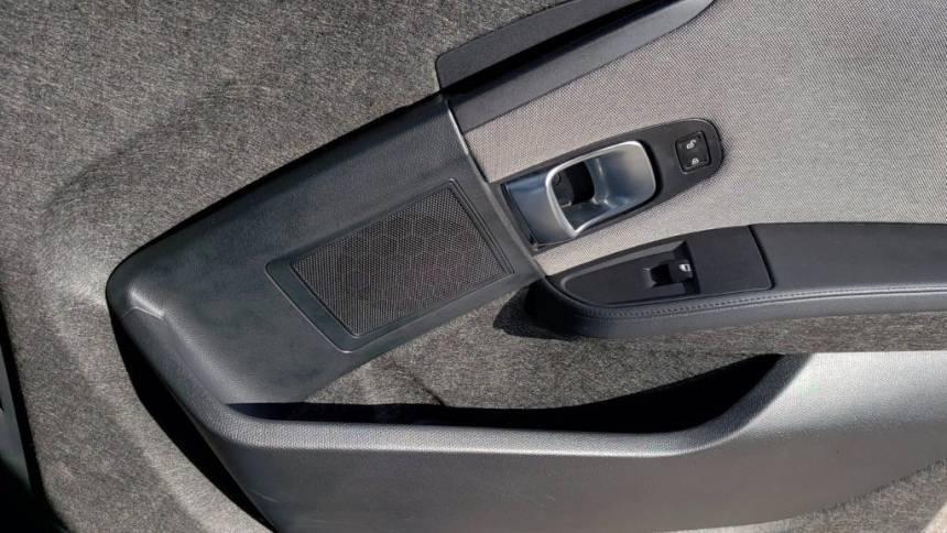 2017 BMW i3 WBY1Z8C38HV891666