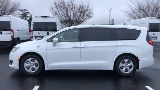 2018 Chrysler Pacifica Hybrid 2C4RC1H74JR359283