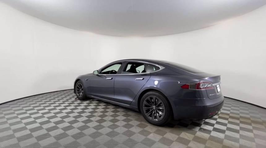 2019 Tesla Model S 5YJSA1E22KF308054