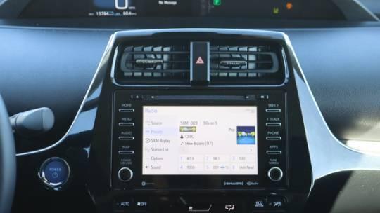 2020 Toyota Prius Prime JTDKARFP9L3163005