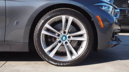 2018 BMW 3 Series WBA8E1C51JA159541