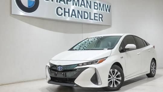 2020 Toyota Prius Prime JTDKARFP5L3146024