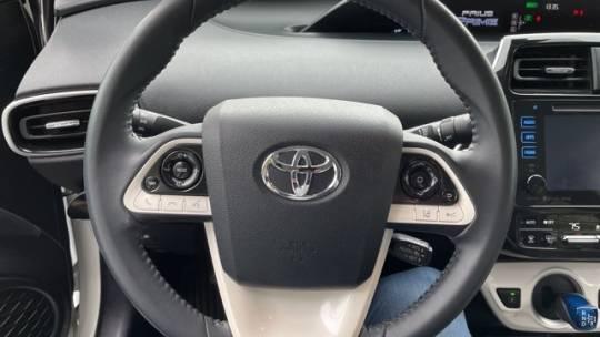 2018 Toyota Prius Prime JTDKARFP3J3074687