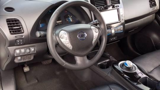 2015 Nissan LEAF 1N4AZ0CP5FC324996