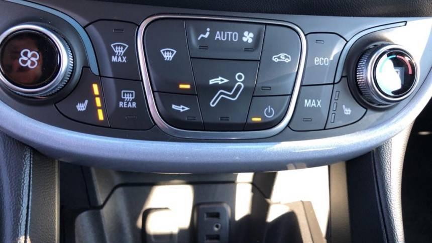 2018 Chevrolet VOLT 1G1RA6S53JU117560