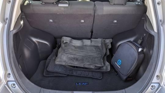 2017 Nissan LEAF 1N4BZ0CPXHC306081