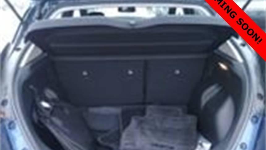 2020 Nissan LEAF 1N4AZ1CP4LC301047