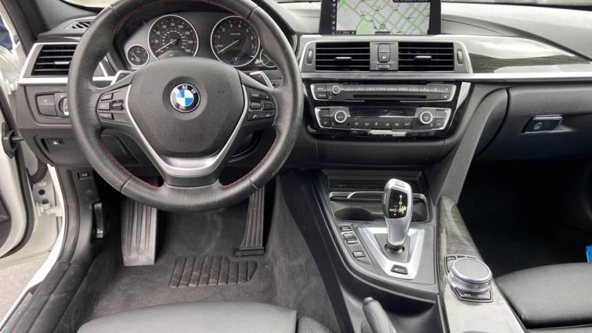 2018 BMW 3 Series WBA8E1C58JA171394