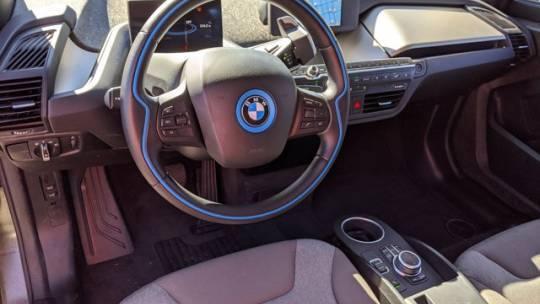 2019 BMW i3 WBY8P2C52K7D21986