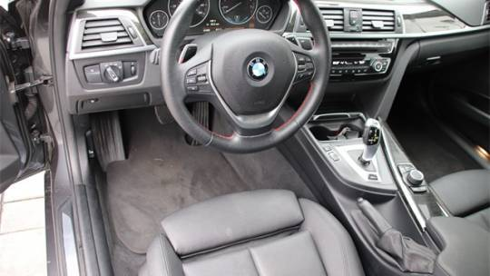2018 BMW 3 Series WBA8E1C5XJA171445