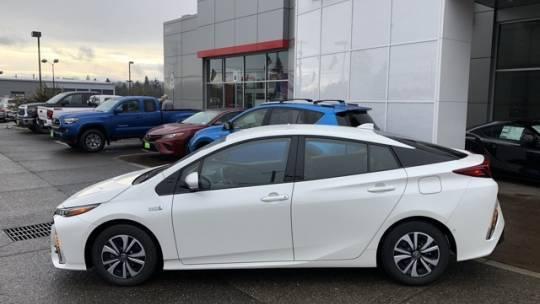 2018 Toyota Prius Prime JTDKARFP3J3071532