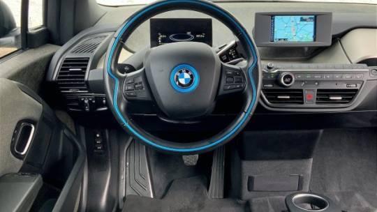 2017 BMW i3 WBY1Z8C39HV893409